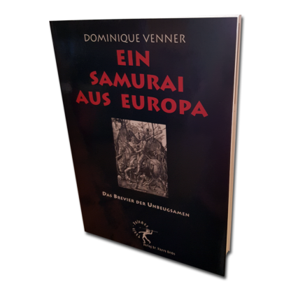 Dominique Venner - Ein Samurai aus Europa - Buch