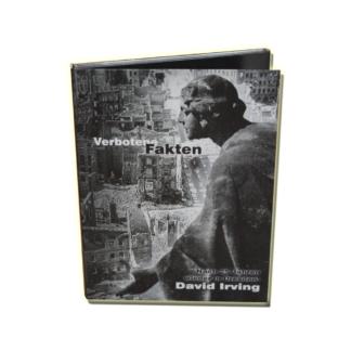 75 Jahre alliierter Bombenterror (DVD David Irving)