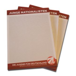 JN - Notizblock